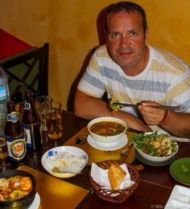 Suppene i Vietnam er en gastronomisk nytelse.