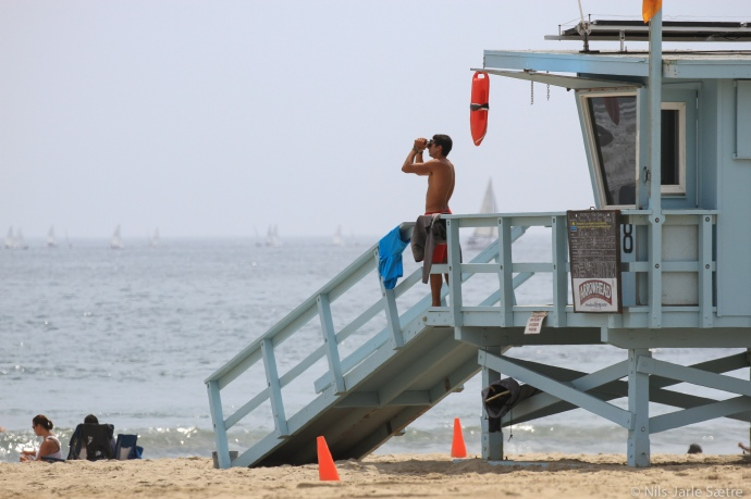 Baywatch anyone???