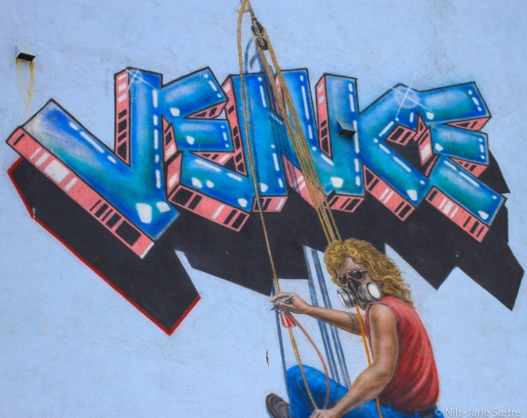 Bye bye Venice, gleder meg til vårt neste møte :)