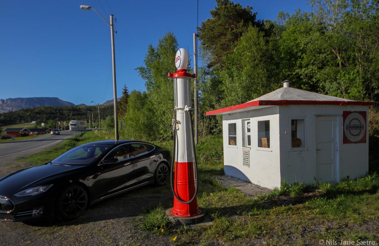 Alene i en bil i fire uker – en europeiskroadtrip!