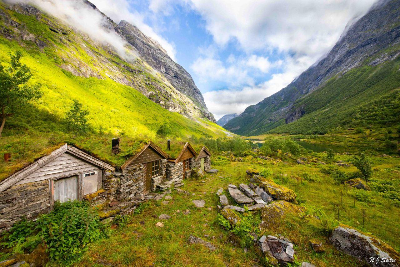 Enkel norsk nytelse